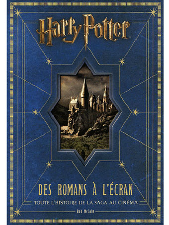 Harry Potter Edition Collector Livre Gospel Vavagmonsre Tk