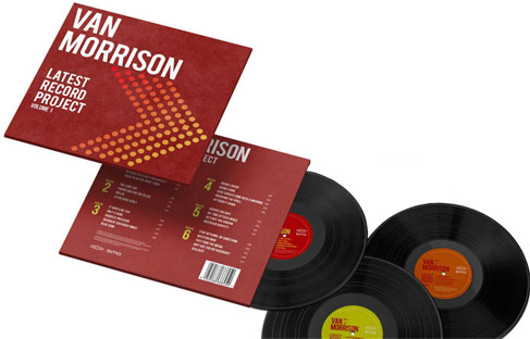 vinyle lp jazz 2021