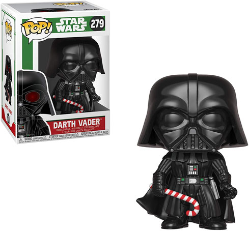 Dark vador funko pop figurine noel 2020