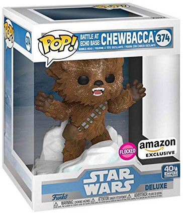 funko chewbacca star wars