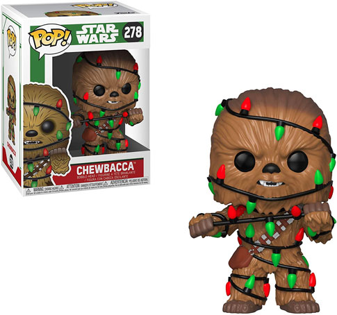 chewbacca funko pop noel