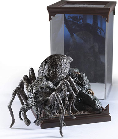 Aragog figurine potter noble collection