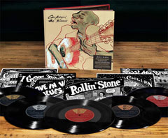 0 vinyle lp rolling stones blues