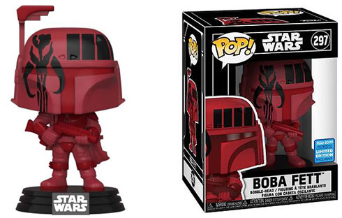 star wars day 2020 funko figurine collector