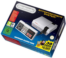 0 console jeux video nes