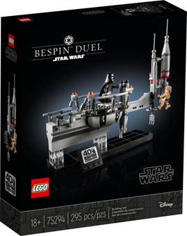 nouveaute lego star wars collector limited edition exclusiv