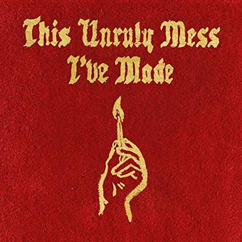 Macklemore This Unruly Mess I Ve Made The Heist Ryan Lewis