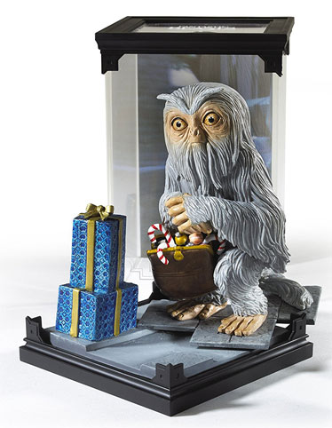 figurine-Potter-animaux-fantastique-Demiguise-Noble-Collection