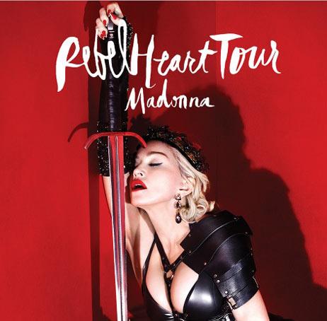 Rebel Heart Tour Mp