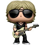 Funko Pop Guns N Roses Duff Mckagan Rock musique star