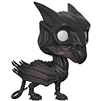 Funko pop animaux fantastiques 2 Thestral collection 2018