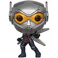 Funko ant-man 2 the wasp la guepe collection