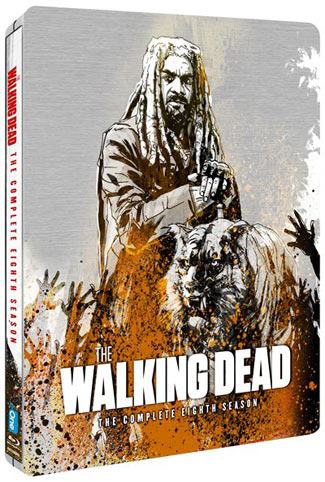 Steelbook-Walking-Dead-saison-8-Blu-ray-edition-limitee-collector