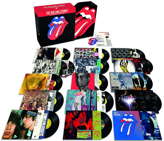 Studio-album-collection-coffret-collector-Vinyle-edition-limitee