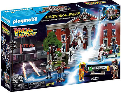nouveau playmobil back to the future