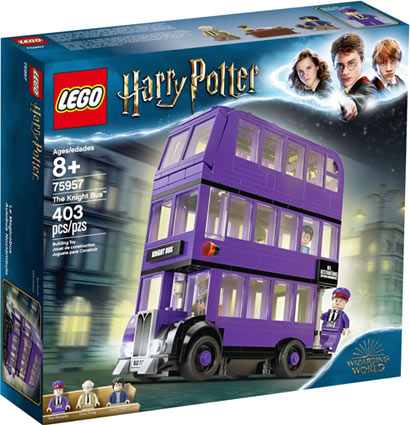 lego harry potter 2019