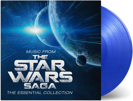 star wars lp