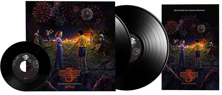 Vinyl Serie Netflix