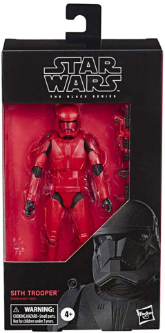 black series boite star wars