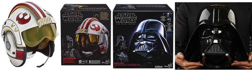 casque black series sw