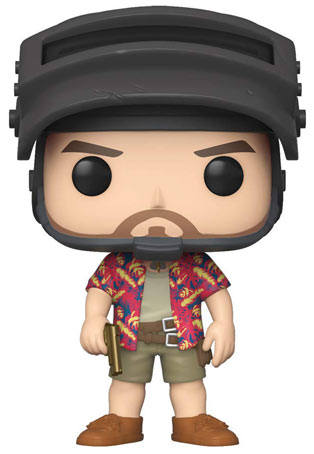 funko pop hawai pubg