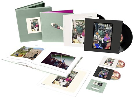 Led Zeppelin En 233 Dition Deluxe Remasteris 233 Cd Et Vinyles