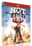 coffret steelbook Hot shot